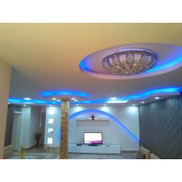 طراحی.نصب و اجرای نورپردازی