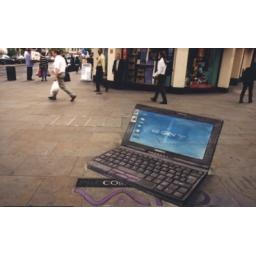 ارتقاء و تعمیر لپ تاپ