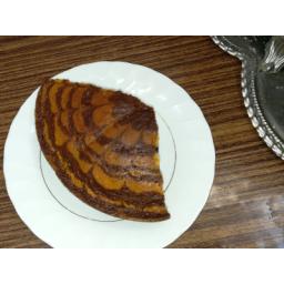 کیک خانگی-کافی شاپی درجه یک-قیمت بسیار مناسب