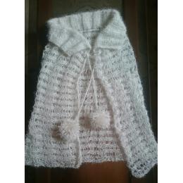 شنل دستباف دخترانه