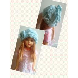 کلاه دستباف بچگانه