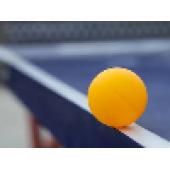 آموزش پینگ پنگ  (تنیس روی میز )