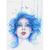 نقاشی مهدی کاشانی