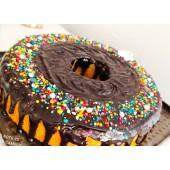 کیک و شیرینی بانو