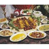 غذای خانگی کدبانو